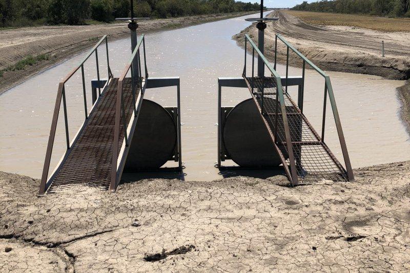 Flood works approvals