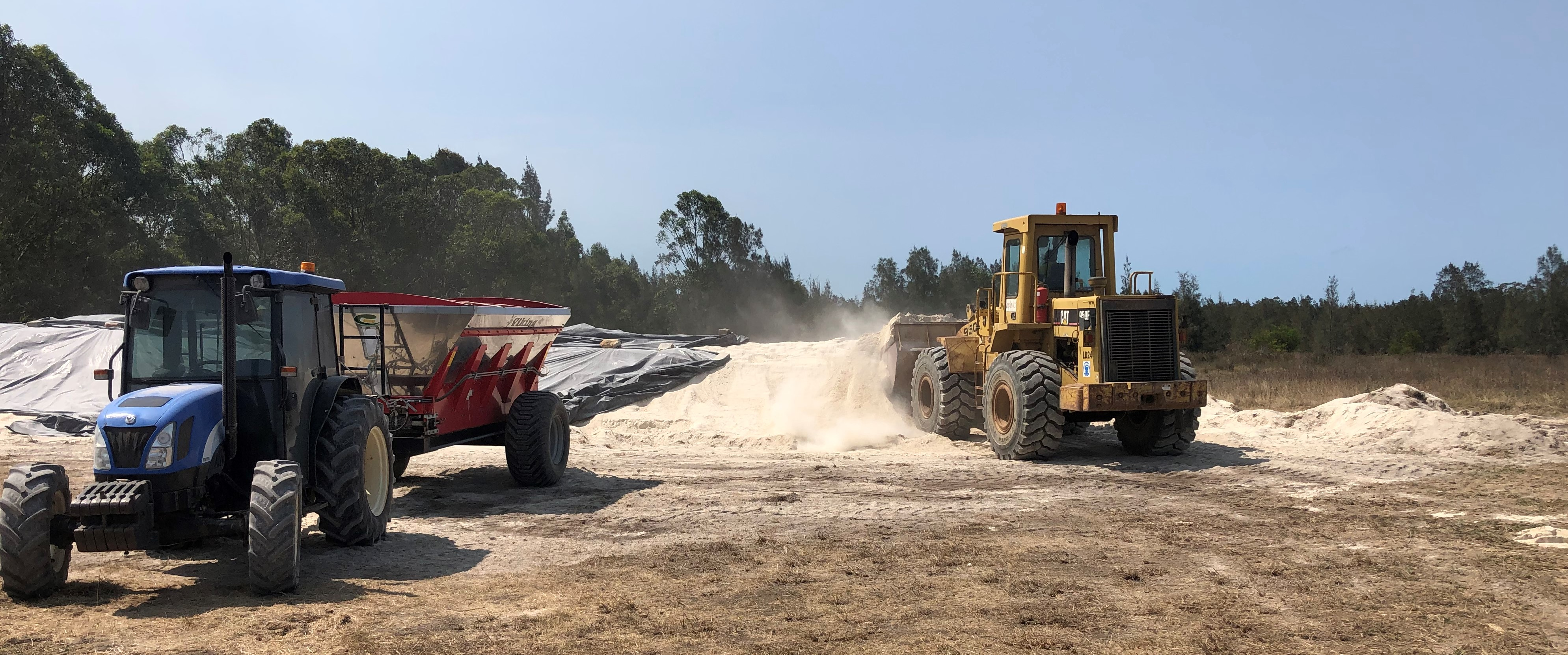 Dora creek image