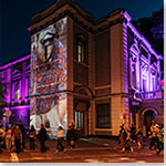 Inner West Council - Light Up the Town Halls