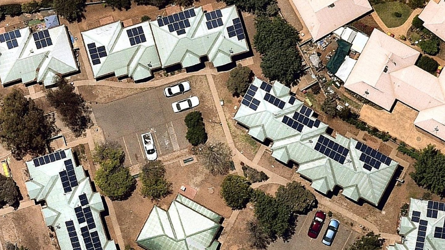 Harnessing the power of the sun for regional NSW