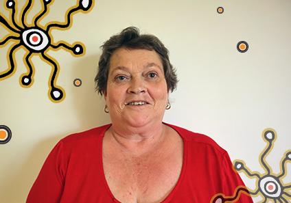 Julie Urban - Business Support Officer
