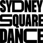 Sydney Square Dance logo